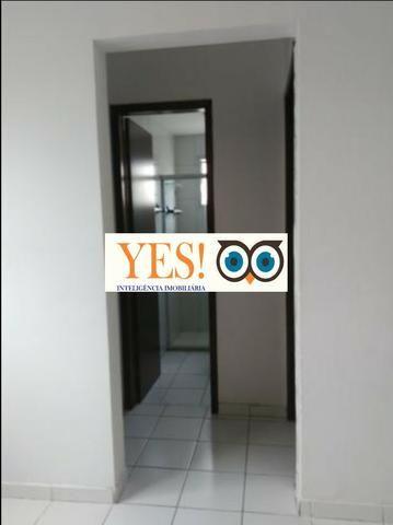 Apartamento 2/4 para Venda no Condomínio Solar Vile - SIM - Foto 10