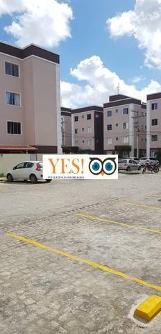 Apartamento 2/4 para Venda no Condomínio Solar Vile - SIM - Foto 16