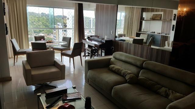 Excelente Apartamento Residencial America, Tirol - Foto 8