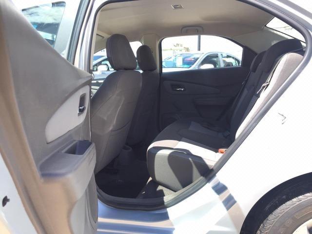 Gm - Chevrolet Cobalt LT - Automático 1.8 - Troco e Financio - Foto 12