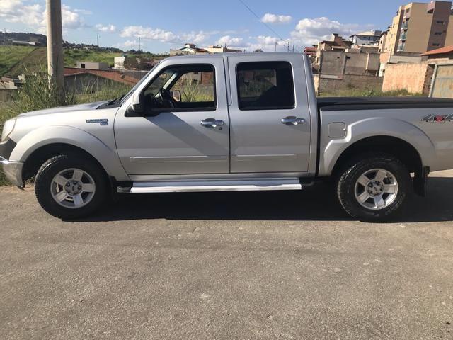 Ranger 2012 XLT Diesel - Foto 12