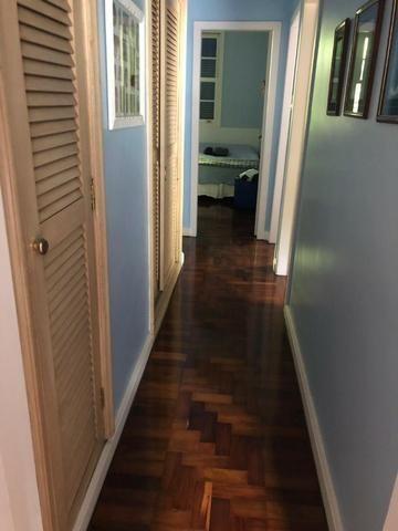 Excelente casa com 4 quartos, sendo 3 suítes-Quitandinha- Petrópolis -RJ - Foto 12