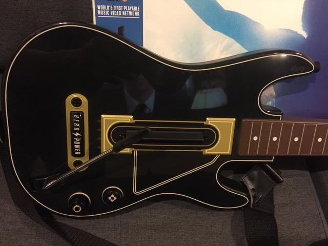 Guitarronas Hero PS4 - Foto 3