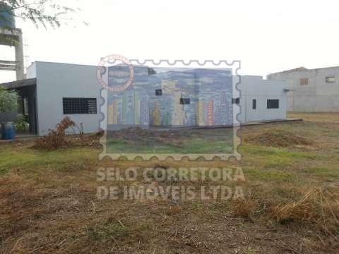 Excelente Barracão no Dristrito Industriario - Foto 19