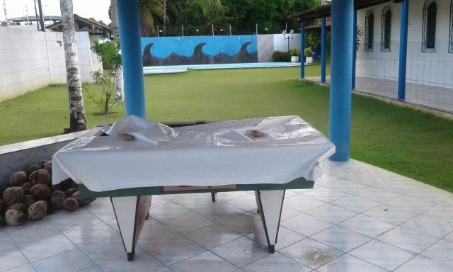 Alugo casa em Guaibim para 12 de outubro - Foto 8