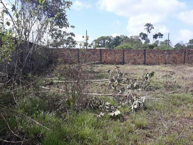 Terreno comercial e residêncial 20x30 registrado na Dois de Júnior Lado do COPM - Foto 6