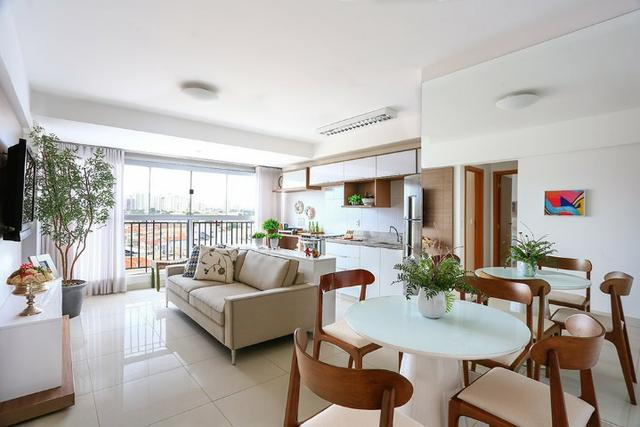 Apartamento de 2Q e 3Q ambos com Suites - Foto 11