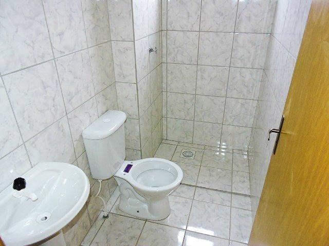 02 dormitórios com 01 vaga na Santa Fé R$500 - Foto 4