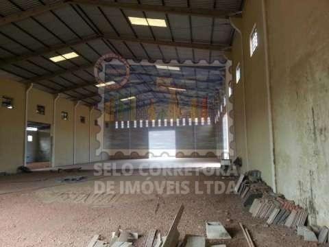 Excelente Barracão no Dristrito Industriario - Foto 5