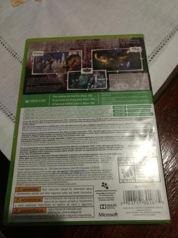 Troco em jogos Xbox one - Foto 2