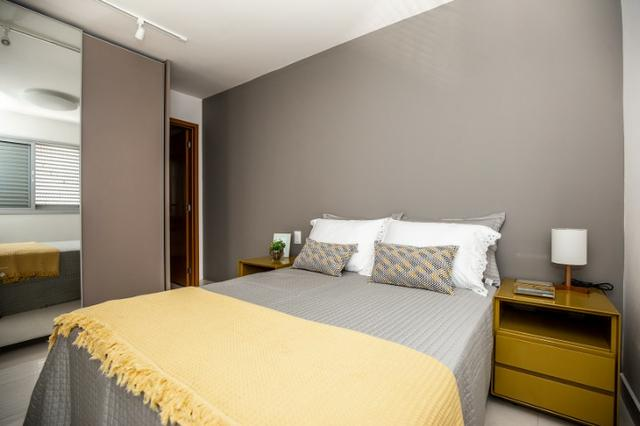 Apartamento de 2Q e 3Q ambos com Suites - Foto 13