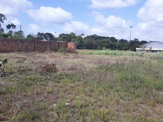 Terreno comercial e residêncial 20x30 registrado na Dois de Júnior Lado do COPM - Foto 10