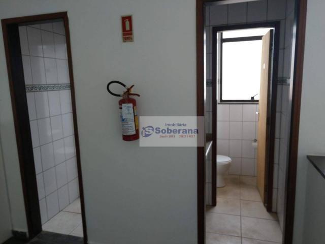 Barracão para alugar, 750 m² por R$ 15.000,00/mês - Terminal Intermodal de Cargas (TIC) -  - Foto 18