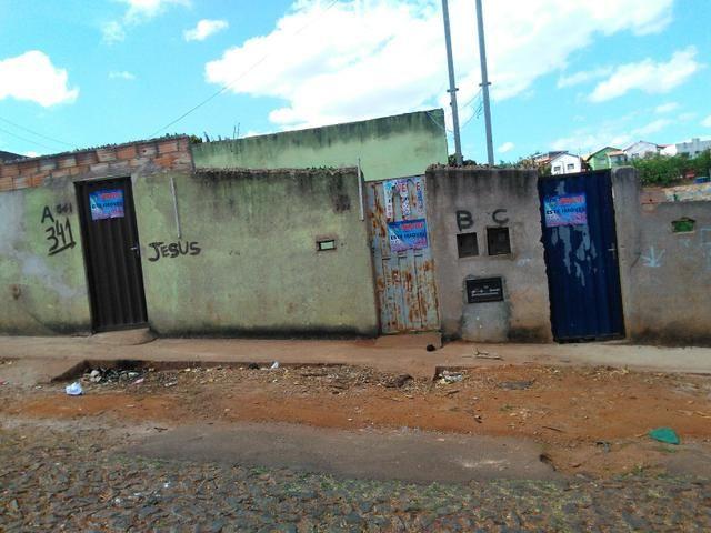 Vendo duas casas para de Minas - Foto 13
