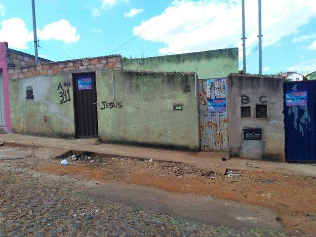Vendo duas casas para de Minas - Foto 15