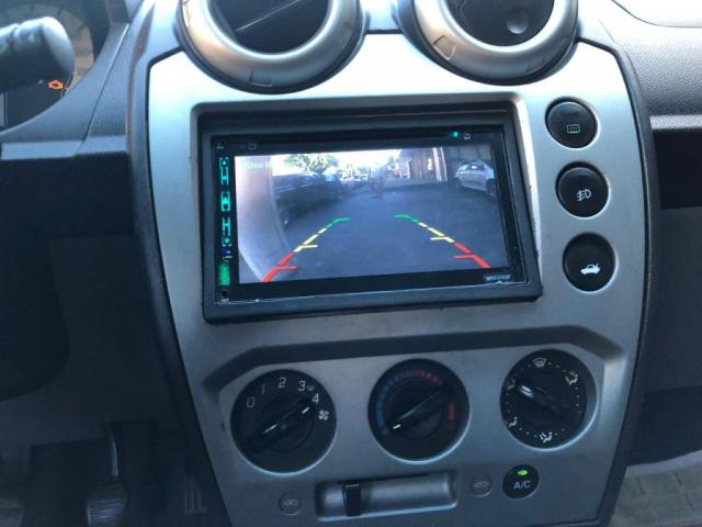 Fiesta 1.6 8V Flex Class 1.6 8V Flex 5p - Foto 9
