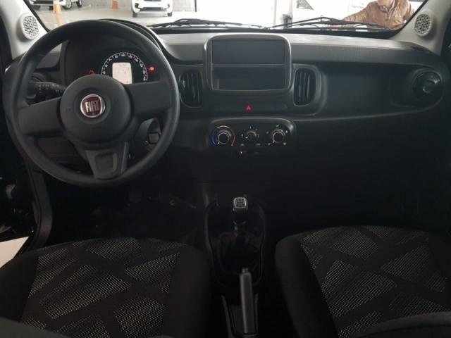 FIAT  MOBI 1.0 EVO FLEX WAY MANUAL 2020 - Foto 8