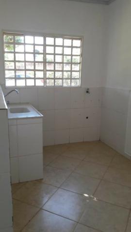 Apartamento de 1 quartos com garagem no térreo, área verde!! - Guarapark - Guará II - Foto 7