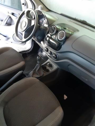 Fiat Palio 1.0 atractive completo - Foto 8