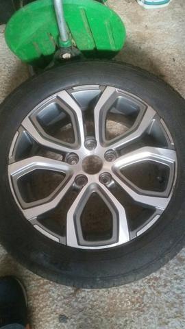 Rodas aro 16 .sem pneu