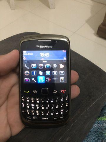 Celular simples, BlackBerry