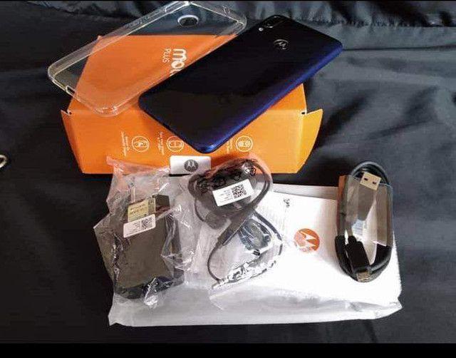 Motorola e6 plus - Foto 2
