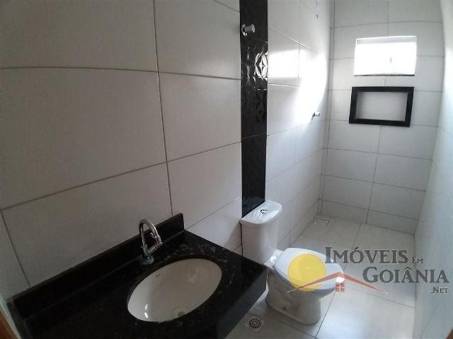 Casa para venda com 3 quartos em Residencial Alice Barbosa - Goiânia - GO - Foto 8