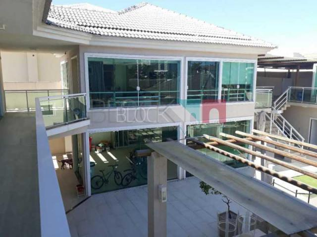 Casa à venda com 5 dormitórios em Barra da tijuca, Rio de janeiro cod:RCCN50077 - Foto 17