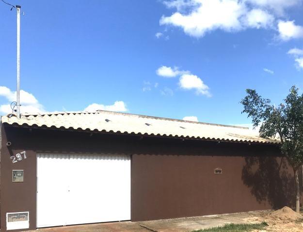 Aluga casa em corinto - Foto 8