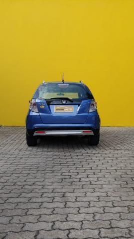 FIT 2013/2013 1.5 TWIST 16V FLEX 4P AUTOMÁTICO - Foto 7