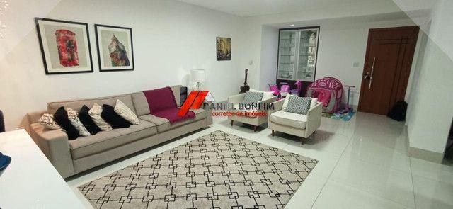 Apartamento no centro com 02 vagas e fina acabamento - Foto 9