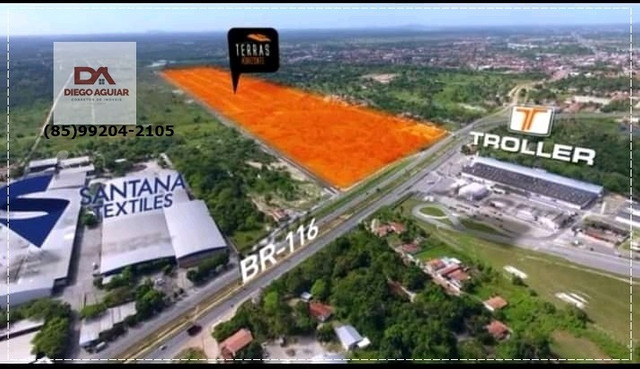 Lotes Terras Horizonte (Venha você também fazer o melhor investimento)!@!@ - Foto 4
