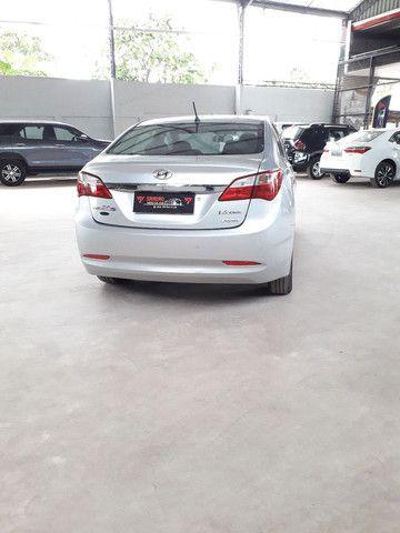 Hyundai HB20S 1.6 Premium Aut. 2014  - Foto 7