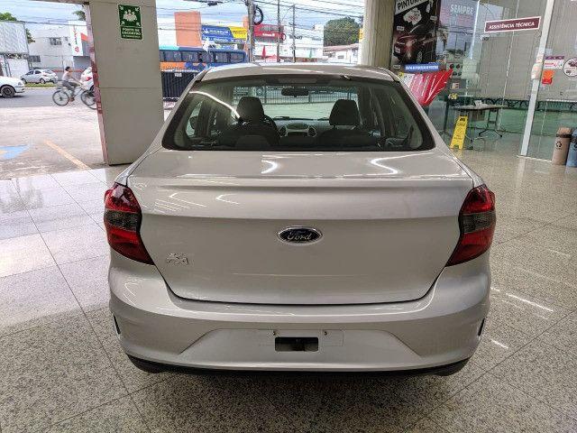 Ka+ Sedan Se Plus 1.0 12V Tivct Fl - Foto 4