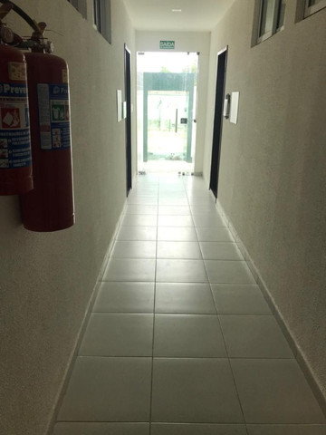 Apartamento Térreo no Castelo Branco com 2 quartos e área privativa - Foto 4