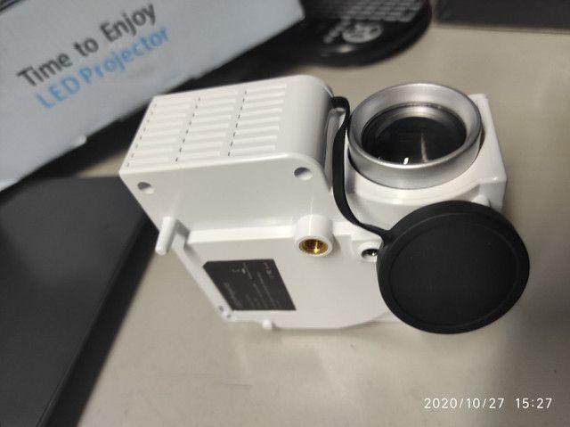 Mini projetor UC 28 C - Foto 2