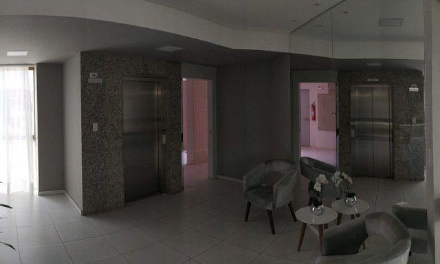 Alugo apartamento 3 quartos no bairro indianópolis - Foto 7
