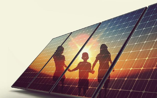 Invista em energia solar pagando parcelas pequenas Aproveite este Mega Beneficio