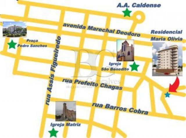 Apartamento para alugar com 3 dormitórios em Sao benedito, Pocos de caldas cod:L44342 - Foto 20