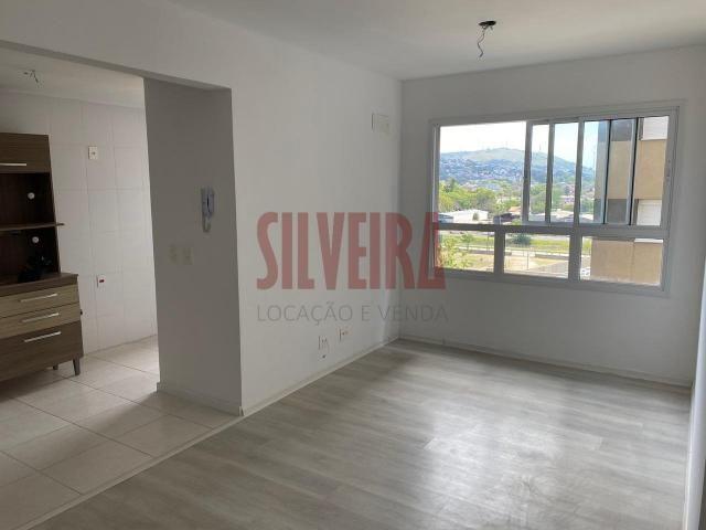 Apartamento à venda com 2 dormitórios em Jardim carvalho, Porto alegre cod:7461 - Foto 4