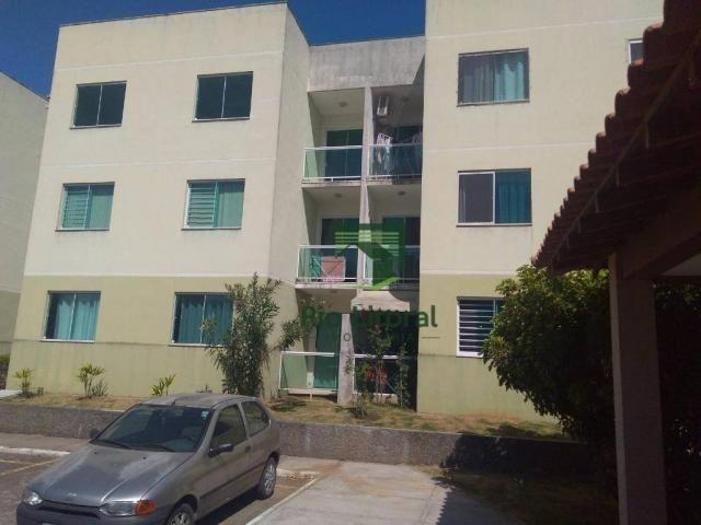 Apartamento, 90 m² - venda por R$ 180.000,00 ou aluguel por R$ 1.250,00/mês - Jardim Maril - Foto 5