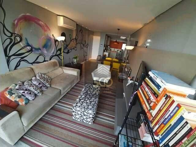 Apartamento com 3 dormitórios de 96m2 de área útil no bairro Coqueiros: - Foto 3