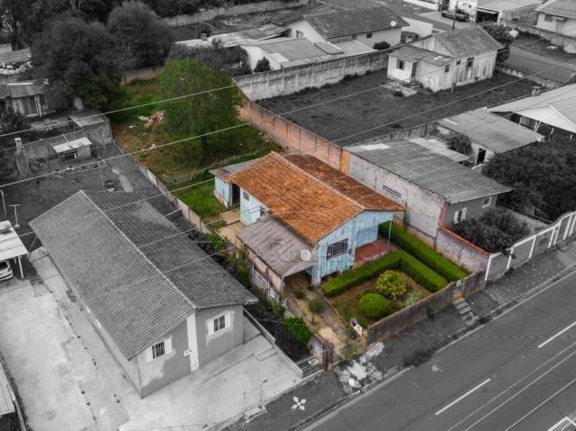 Terreno à venda em Uvaranas, Ponta grossa cod:V1365 - Foto 13