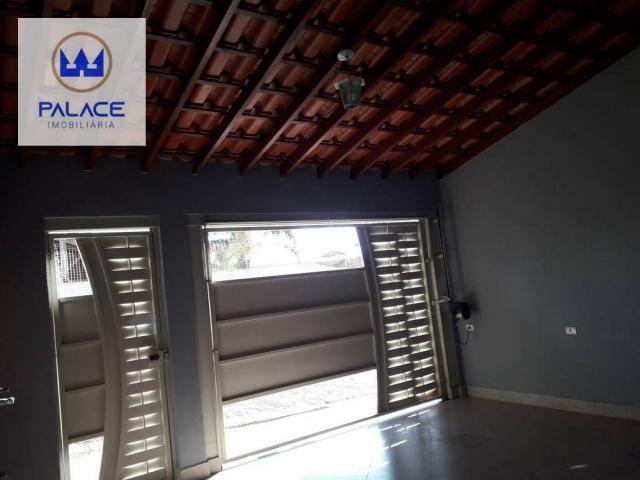 Casa à venda, 140 m² por R$ 400.000,00 - Jardim São Francisco - Santa Bárbara D'Oeste/SP - Foto 3