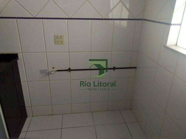 Apartamento, 90 m² - venda por R$ 180.000,00 ou aluguel por R$ 1.250,00/mês - Jardim Maril - Foto 17