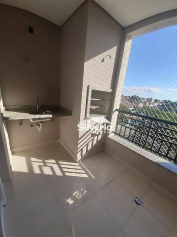 Apartamento com 2 dormitórios à venda, 69 m² por R$ 322.000,00 - Jardim Vale do Sol - São  - Foto 13