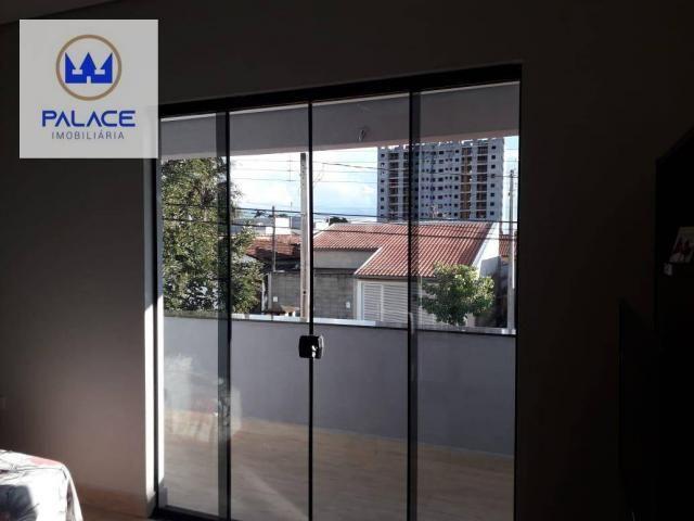 Casa à venda, 140 m² por R$ 400.000,00 - Jardim São Francisco - Santa Bárbara D'Oeste/SP - Foto 12