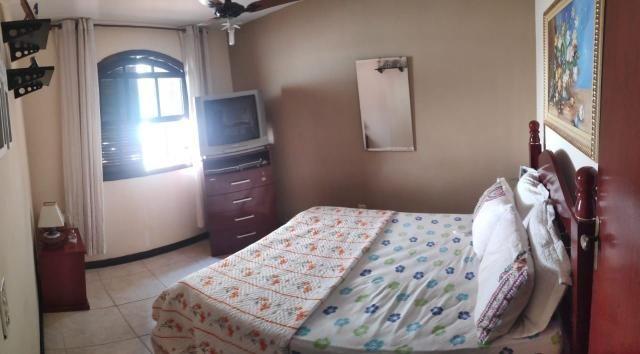 Casa à venda com 3 dormitórios em Jardim belvedere, Volta redonda cod:517 - Foto 14
