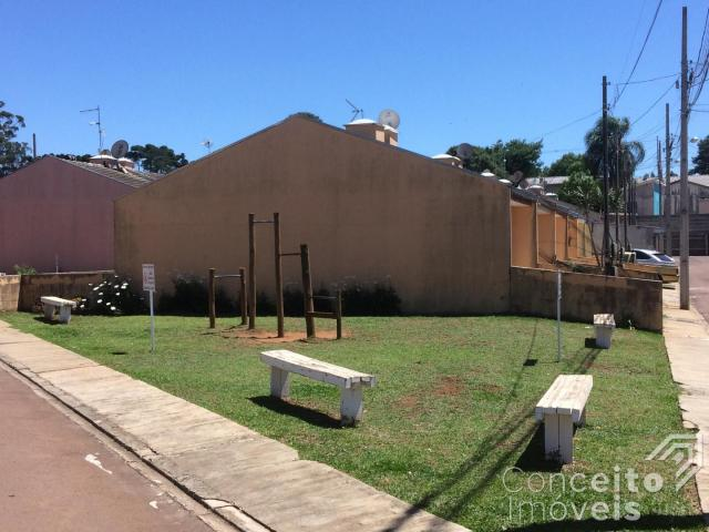 Casa de condomínio à venda com 2 dormitórios em Uvaranas, Ponta grossa cod:393049.001 - Foto 13