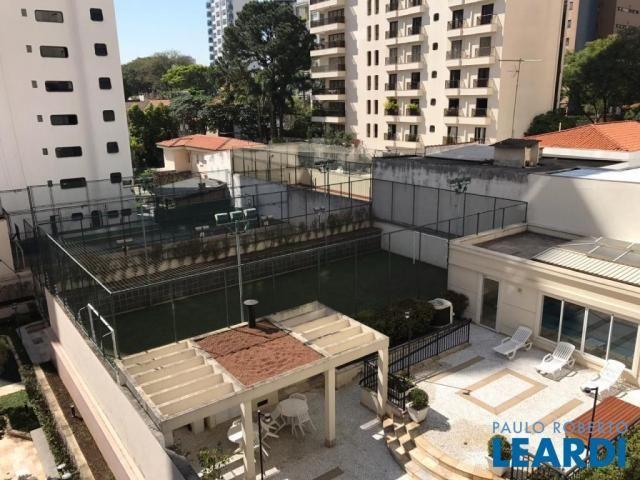 Apartamento à venda com 2 dormitórios em Moema índios, São paulo cod:623613 - Foto 6